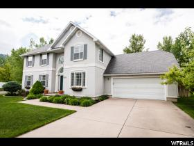 Home for sale at 918  Canterbury Dr, Logan, UT  84321. Listed at 319900 with 5 bedrooms, 4 bathrooms and 3,406 total square feet