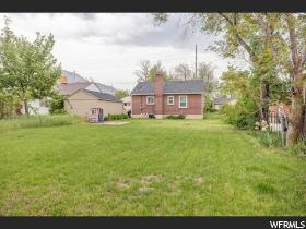Home for sale at 2285 E 2700 South, Salt Lake City, UT 84109. Listed at 329900 with 4 bedrooms, 2 bathrooms and 1,536 total square feet