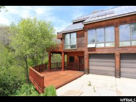 Home for sale at 1225 N Pinecrest Canyon Rd, Salt Lake City, UT 84108. Listed at 450000 with 3 bedrooms, 3 bathrooms and 1,566 total square feet
