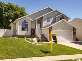 Home for sale at 860 W 3950 South, Riverdale, UT 84405. Listed at 239900 with 4 bedrooms, 3 bathrooms and 1,994 total square feet