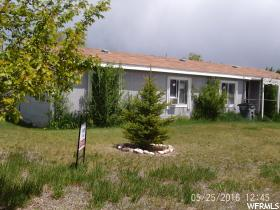 Home for sale at 513 E 400 North, Duchesne, UT 84021. Listed at 89000 with 3 bedrooms, 2 bathrooms and 1,440 total square feet