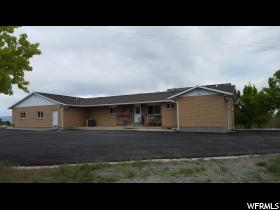 Home for sale at 1750 E Highway 40, Vernal, UT 84078. Listed at 595000 with 4 bedrooms, 3 bathrooms and 4,664 total square feet