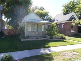 Home for sale at 2301 S Lake St, Salt Lake City, UT  84106. Listed at 209900 with 2 bedrooms, 1 bathrooms and 1,251 total square feet