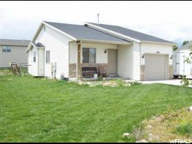 Home for sale at 1766 S 115 East, Roosevelt, UT  84066. Listed at 165000 with 3 bedrooms, 2 bathrooms and 1,040 total square feet