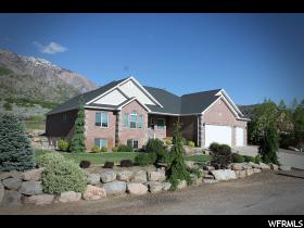 Home for sale at 7465 S 425 West, Willard, UT 84340. Listed at 414000 with 5 bedrooms, 4 bathrooms and 5,540 total square feet