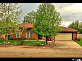 Home for sale at 4710 S Deer Creek Rd, Salt Lake City, UT 84124. Listed at 459000 with 4 bedrooms, 3 bathrooms and 2,946 total square feet