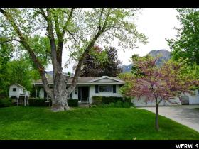 Home for sale at 4297 S Shirley Ln, Holladay, UT 84124. Listed at 495000 with 5 bedrooms, 3 bathrooms and 3,150 total square feet