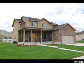 Home for sale at 240 S 80 East, Midway, UT 84049. Listed at 439900 with 4 bedrooms, 3 bathrooms and 3,499 total square feet
