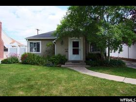 Home for sale at 1819 E Kensington Ave, Salt Lake City, UT 84108. Listed at 475000 with 3 bedrooms, 2 bathrooms and 2,402 total square feet