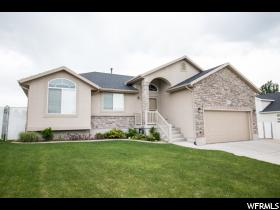 Home for sale at 3011 W 4700 South, Roy, UT 84067. Listed at 265000 with 4 bedrooms, 3 bathrooms and 2,761 total square feet