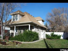 Home for sale at 1883 S 700 East, Salt Lake City, UT 84105. Listed at 339900 with 4 bedrooms, 2 bathrooms and 2,600 total square feet