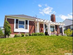 Home for sale at 2371 E 1700 South, Salt Lake City, UT 84108. Listed at 474900 with 4 bedrooms, 2 bathrooms and 2,224 total square feet