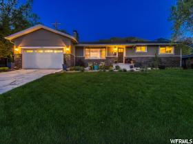 Home for sale at 3441 S 3650 East, Salt Lake City, UT 84109. Listed at 639000 with 4 bedrooms, 3 bathrooms and 2,931 total square feet