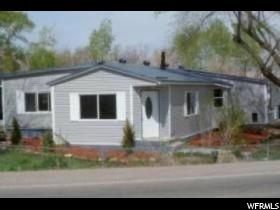 Home for sale at 3940 S Vernal Ave, Vernal, UT 84078. Listed at 167000 with 4 bedrooms, 2 bathrooms and 1,822 total square feet