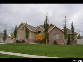 Home for sale at 10309 N 4730 West, Highland, UT 84003. Listed at 499900 with 5 bedrooms, 4 bathrooms and 3,818 total square feet
