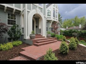 Home for sale at 174 N Alta St, Salt Lake City, UT 84103. Listed at 980000 with 5 bedrooms, 4 bathrooms and 4,312 total square feet