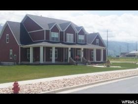 Casa Unifamiliar por un Venta en 147 S COMANCHE Road Farmington, Utah 84025 Estados Unidos