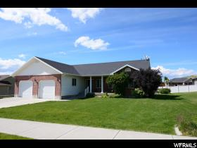 Home for sale at 179 E 520 North, Smithfield, UT 84335. Listed at 264500 with 5 bedrooms, 3 bathrooms and 3,107 total square feet