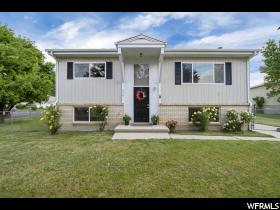 Home for sale at 648 W Wood Cir, Layton, UT 84041. Listed at 179900 with 4 bedrooms, 2 bathrooms and 1,800 total square feet