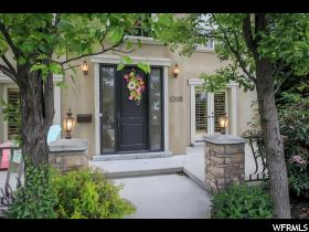 Home for sale at 1308 E Yale Ave, Salt Lake City, UT  84105. Listed at 1225000 with 5 bedrooms, 5 bathrooms and 5,465 total square feet