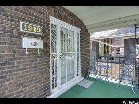 Home for sale at 1919 S 500 East, Salt Lake City, UT 84105. Listed at 379900 with 3 bedrooms, 2 bathrooms and 2,766 total square feet