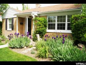 Home for sale at 2121 E Crystal Ave, Salt Lake City, UT 84109. Listed at 339000 with 3 bedrooms, 2 bathrooms and 1,776 total square feet