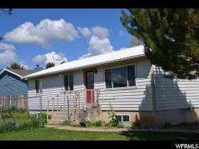 Home for sale at 196 S Antelope Dr, Coalville, UT 84017. Listed at 189000 with 5 bedrooms, 2 bathrooms and 2,016 total square feet