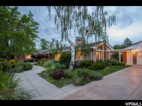 Casa Unifamiliar por un Venta en 40 E ORCHARD Place Bountiful, Utah 84010 Estados Unidos