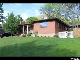 Home for sale at 3481 S 3570 East, Salt Lake City, UT 84109. Listed at 435000 with 6 bedrooms, 3 bathrooms and 2,556 total square feet
