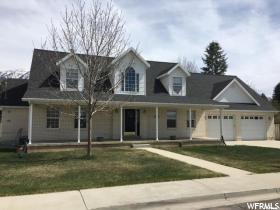 Home for sale at 490 N 450 East, Orem, UT  84097. Listed at 399000 with 6 bedrooms, 4 bathrooms and 4,350 total square feet