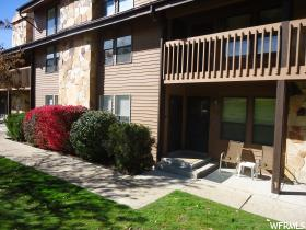 Home for sale at 3615 N Wolf Lodge Dr #503, Eden, UT  84310. Listed at 134000 with 2 bedrooms, 2 bathrooms and 1,312 total square feet