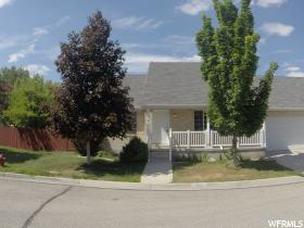 Home for sale at 542 W 440 North, Orem, UT  84057. Listed at 235000 with 4 bedrooms, 3 bathrooms and 2,387 total square feet