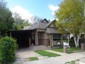 Home for sale at 339 E Parry St, Ogden, UT 84404. Listed at 140000 with 2 bedrooms, 2 bathrooms and 1,432 total square feet