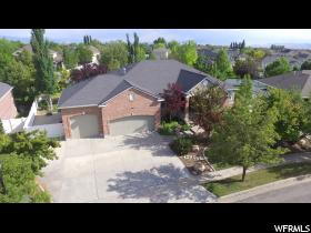 Home for sale at 1101 W 2500 South, Syracuse, UT  84075. Listed at 523900 with 6 bedrooms, 4 bathrooms and 5,809 total square feet