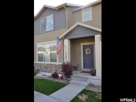 Home for sale at 14599 S Auroral Way, Herriman, UT 84096. Listed at 224900 with 3 bedrooms, 3 bathrooms and 2,292 total square feet