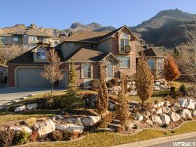 Home for sale at 138 N Twin Peaks Dr, Layton, UT  84040. Listed at 665000 with 6 bedrooms, 4 bathrooms and 6,328 total square feet