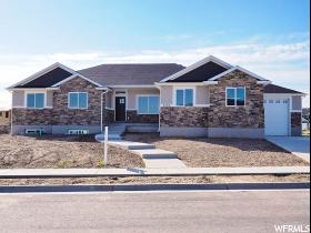 Home for sale at 2379 W 275 North, Lehi, UT  84043. Listed at 429900 with 3 bedrooms, 3 bathrooms and 4,000 total square feet
