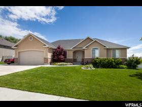 Home for sale at 917 W 1620 South, Payson, UT 84651. Listed at 339900 with 6 bedrooms, 3 bathrooms and 3,450 total square feet