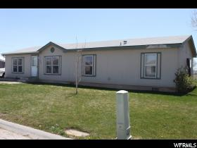 Home for sale at 226 E 700 North, Vernal, UT 84078. Listed at 130000 with 4 bedrooms, 2 bathrooms and 1,620 total square feet