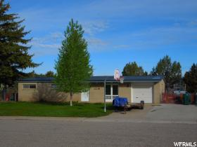 Home for sale at 103 S 3rd Ave, Dutch John, UT 84023. Listed at 139900 with 3 bedrooms, 2 bathrooms and 1,285 total square feet