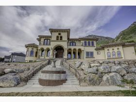 Home for sale at 508 N 1480 East, Provo, UT  84606. Listed at 849900 with 5 bedrooms, 5 bathrooms and 6,223 total square feet