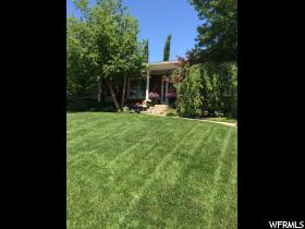 Home for sale at 2485 E Skyline Dr, Salt Lake City, UT 84108. Listed at 585000 with 4 bedrooms, 2 bathrooms and 3,296 total square feet