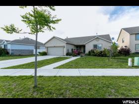 Home for sale at 1172 W 1425 South, Springville, UT 84663. Listed at 229900 with 3 bedrooms, 2 bathrooms and 2,090 total square feet