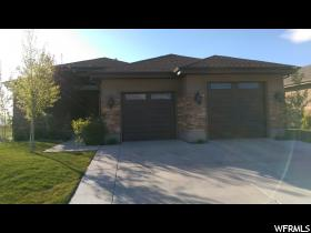 Home for sale at 650 S 1920 West, Orem, UT  84058. Listed at 525000 with 5 bedrooms, 5 bathrooms and 4,255 total square feet