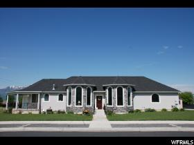 Home for sale at 3375 S 600 West, Nibley, UT  84321. Listed at 385000 with 4 bedrooms, 3 bathrooms and 3,783 total square feet