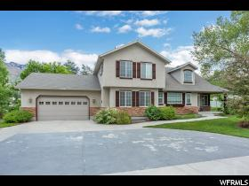 Home for sale at 2282 E 6450 South, Cottonwood Heights, UT  84121. Listed at 410000 with 3 bedrooms, 3 bathrooms and 3,687 total square feet