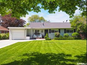 Home for sale at 2126 S Dallin St, Salt Lake City, UT  84109. Listed at 575000 with 5 bedrooms, 3 bathrooms and 2,730 total square feet