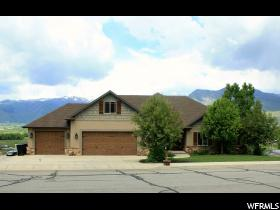 Home for sale at 1595 N Callaway Dr, Heber City, UT  84032. Listed at 698000 with 7 bedrooms, 6 bathrooms and 6,189 total square feet