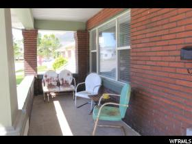 Home for sale at 564 N Pugsley St, Salt Lake City, UT  84103. Listed at 269900 with 2 bedrooms, 1 bathrooms and 1,196 total square feet