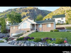 Home for sale at 964 N 700 East, Springville, UT 84663. Listed at 279500 with 5 bedrooms, 3 bathrooms and 2,787 total square feet